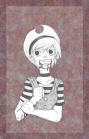 GABM: Bloody Mandy by FrApSippiNCellist