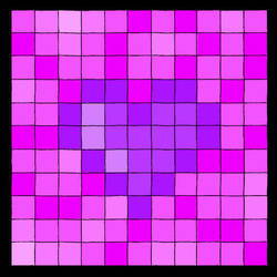 CE: My Love for Purple by Usagii