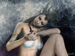Arachne by Lyanna3d