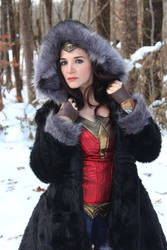 Wonder Woman_08 by hyuugahinata-stock