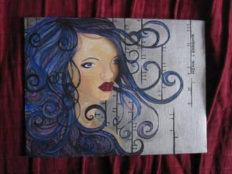 Mona Chroma by synescape