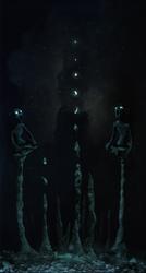 Plan(e)tation of Stars by PAtScHWOrK