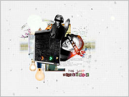 The Last Blackboard by MsLolli