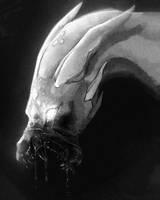 I can't drown my Demons by Baileeluz