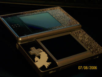 DS Lite Skin pic 2 by TheMercFCS