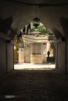 Old Damascus by bilalgfxdesign
