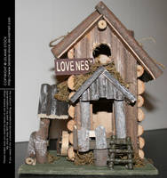 Love Nest 006 by Lelanie-Stock