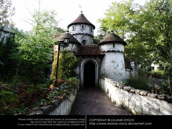 Castle 001 by Lelanie-Stock