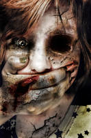 Curse of Fear by DaYDid