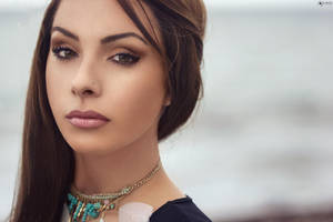 Natalia by xeneras