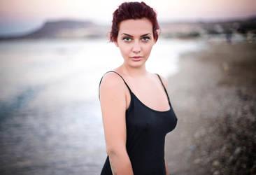 Katerina by xeneras