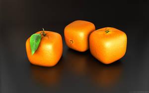 cubik orange by yurishopa