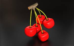 cubik cherries by yurishopa