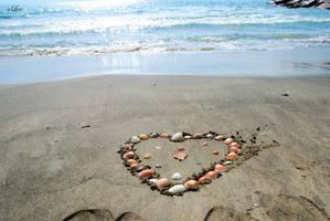 Ocean's Heart by alexandruana