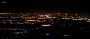 Rome by night2 by alexandruana