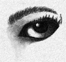 Olho by renan-bento