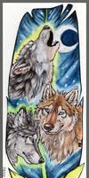 Commission:8twilightangel8 by Cally-Dream