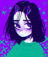 +What Im Suppossed To Do Now? by KI0I