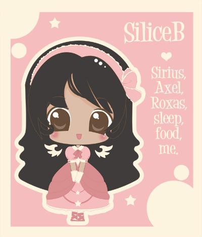 SiliceB's Profile Picture