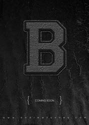 Coming Soon - B by AndrewTunney