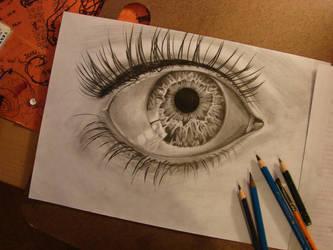 eye WIP by TheBIub