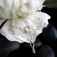 Avalon ElvinShire Pendant by camias