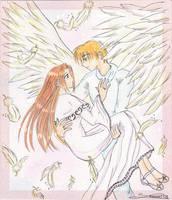 angel by Nawal