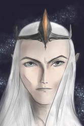 Melkor by HinoSherloki