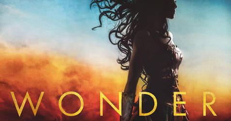 Wonder Woman by HinoSherloki