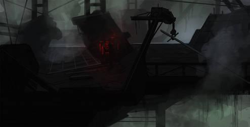 Sabotage by laxon