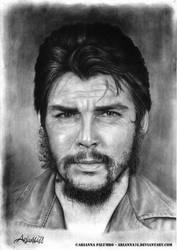 Che Guevara by arianna78