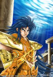 Seadragon Kanon by arianna78