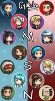 Gyakuten MSN Club ID by Silvercresent11