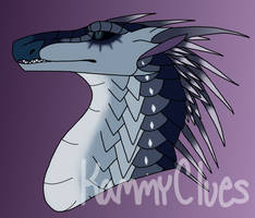 Acicular - Scourgeseer by KammyClues