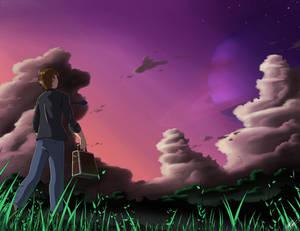 Dare to Dream by Deckboy