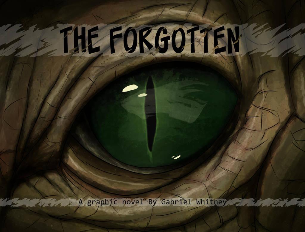 The Forgotten by Deckboy