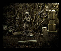Forgotten Ones by dissenters101