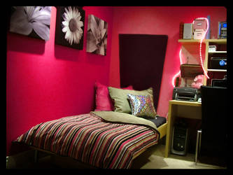 My Room by vixen003