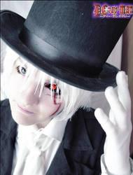 Allen by WiseKumagoro