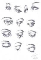 Eyes by Emily89