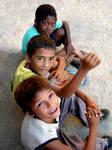 Children by Clauclic