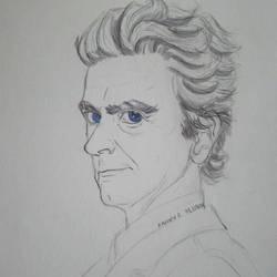 Doctor who by AlixxEleveus2Dragon