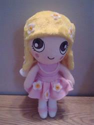 Flower Fairy Princess by AshFantastic