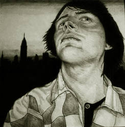 Self Portrait by Yoseph13