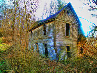 Alice Doesn't Live Here Anymore by Waxmanjack
