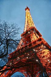 Eiffel by Teh-cHix0r