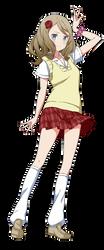 Henkei Shoujo: Arisa 2 by BLFML72