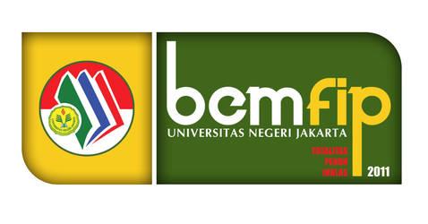 Logo BEMFIPUNJ 2011 by Syofian