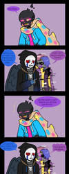 What brothers are for .:Part-3:. by Uketello