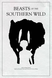 Beasts of the Southern Wild (2012 in Hindsight #9) by ll-og